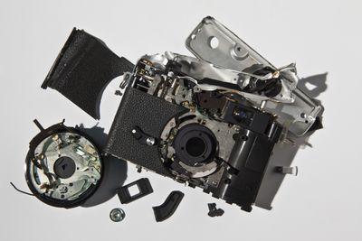 Tips for Samsung Camera Repair