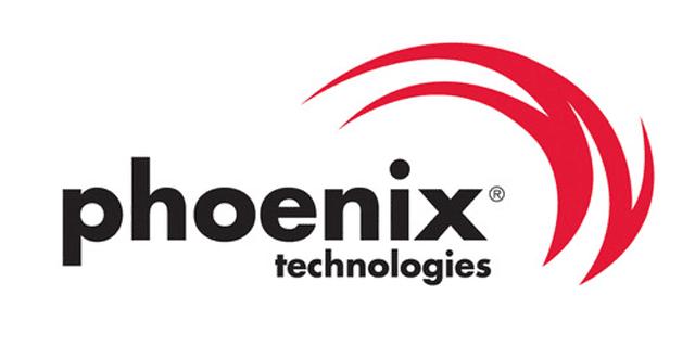Phoenix Technologies logo