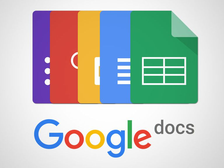 Google Docs Online Word Processing Software Review - Google docs online
