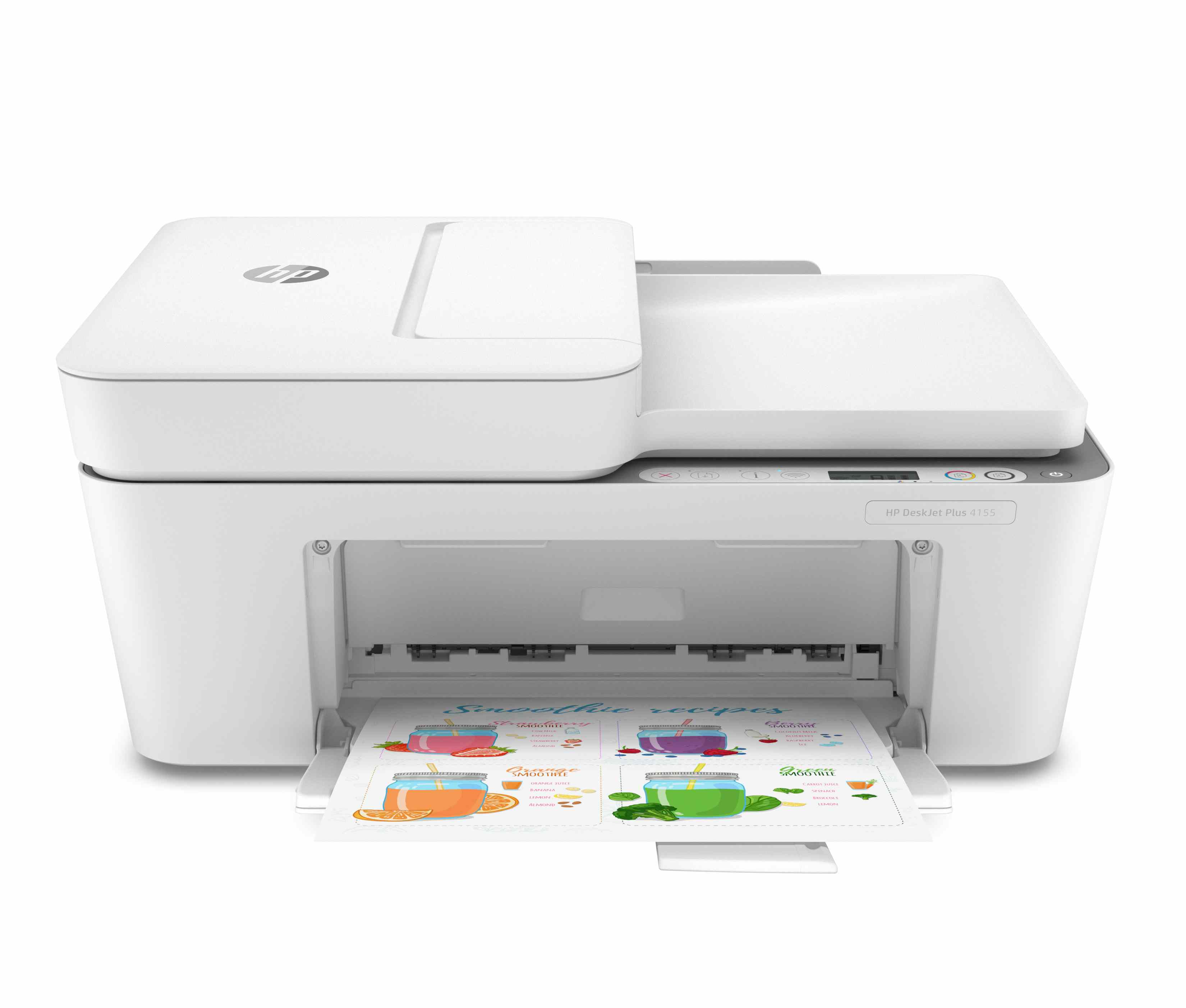 HP Deskjet Plus 4155