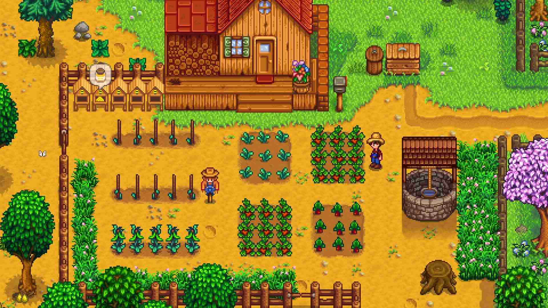 The 8 Best Offline Farm Games Of 2019