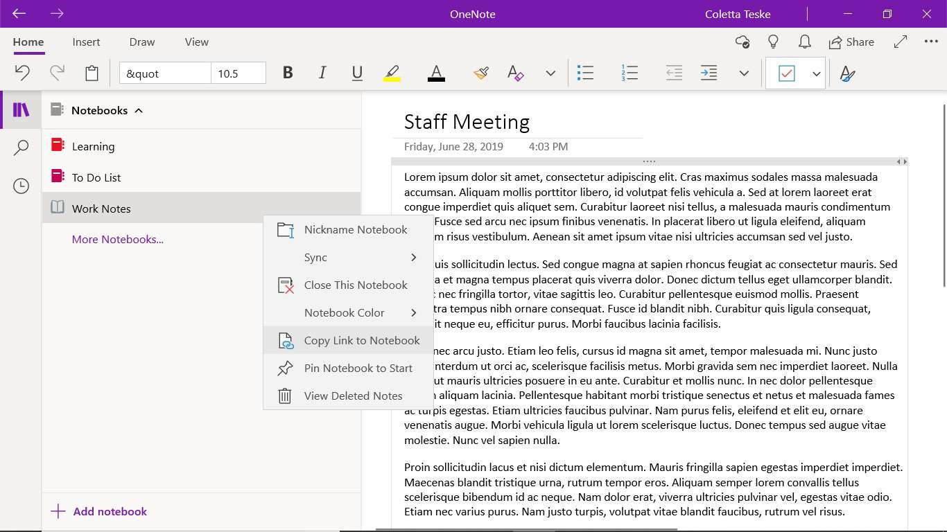 OneNote Not Syncing? How to Get It Back Online