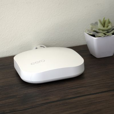 Eero Pro Mesh Wi-Fi System