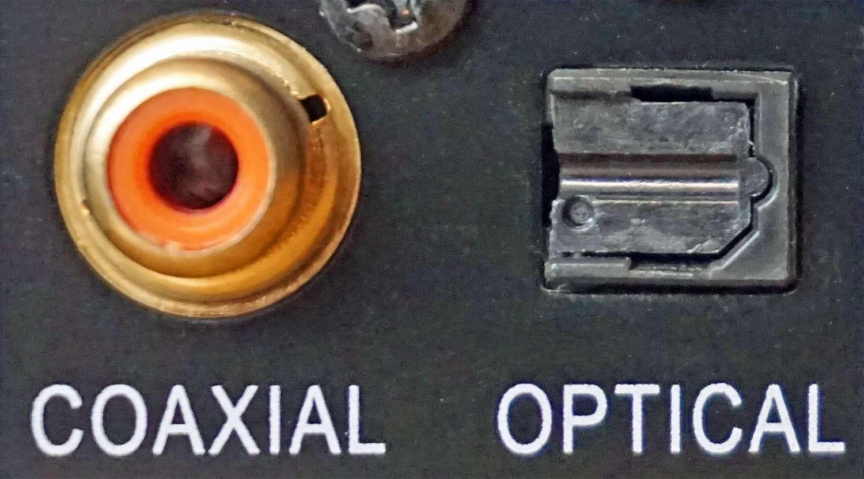 OPPO Digital BDP-103D – Digital Coaxial, Digital Optical