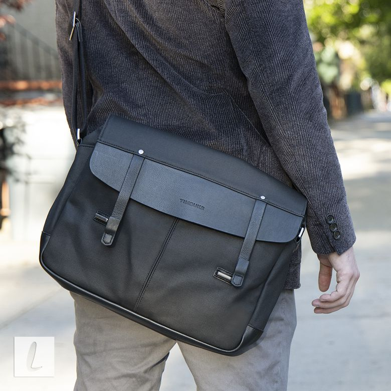 Timbuk2 Proof Messenger