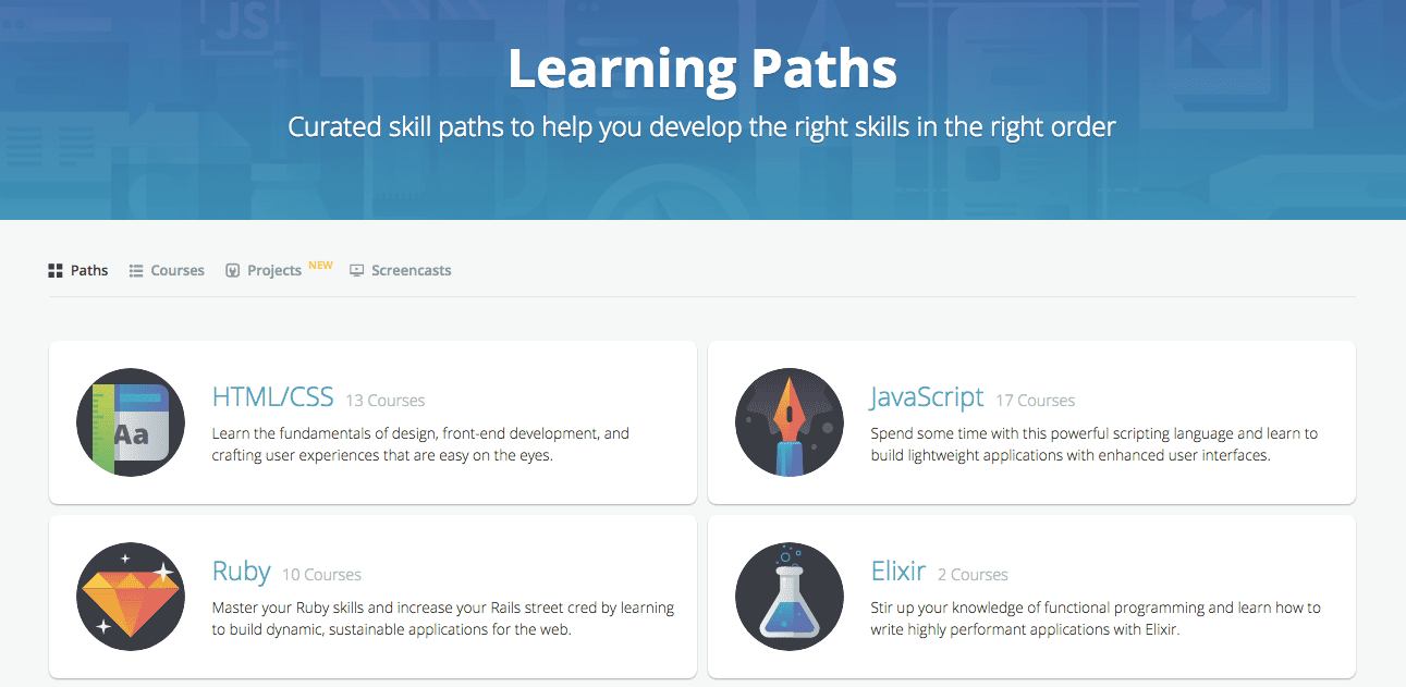The Best Resources for Learning to Code Online