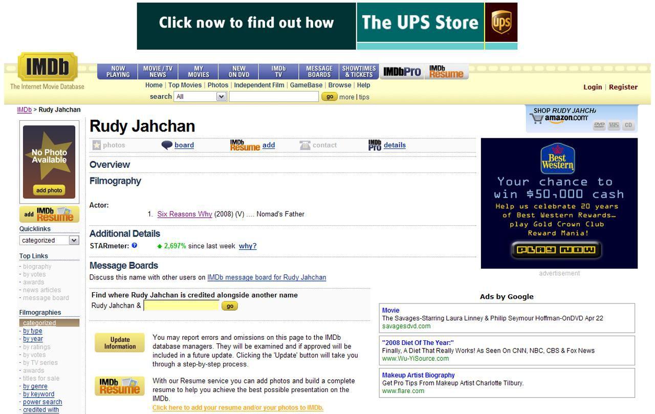 What is IMDB? The Internet Movie Database Explained