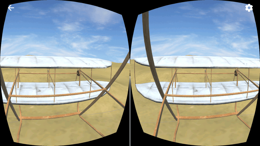 VR Hangar is a great way to see aviation history for yourself.