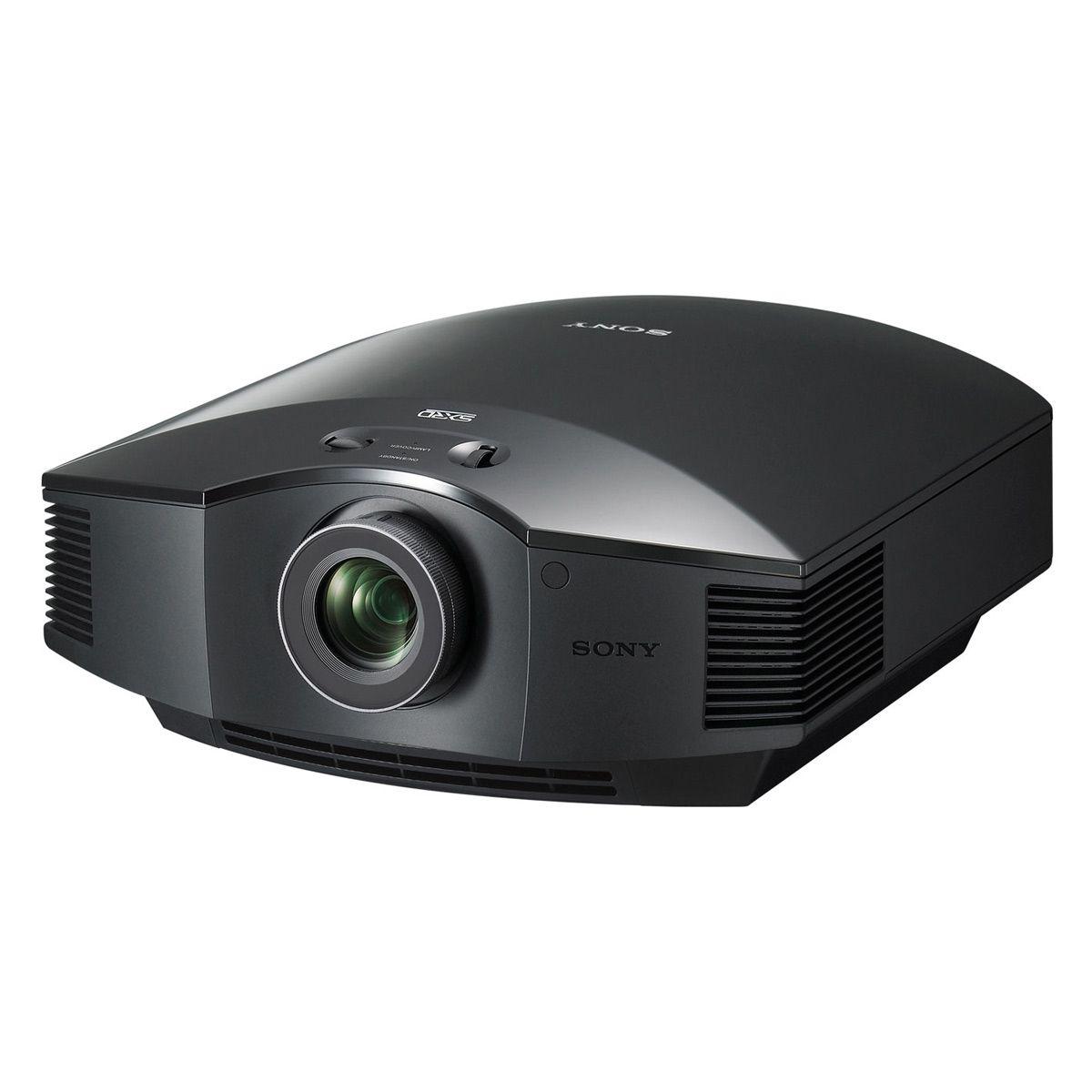 Sony VPLHW45ES 3D SXRD
