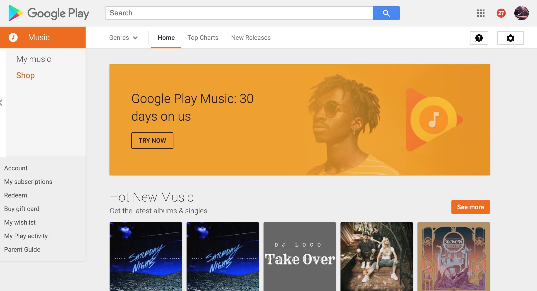 767a6201704d 8 Best Offline Music Apps