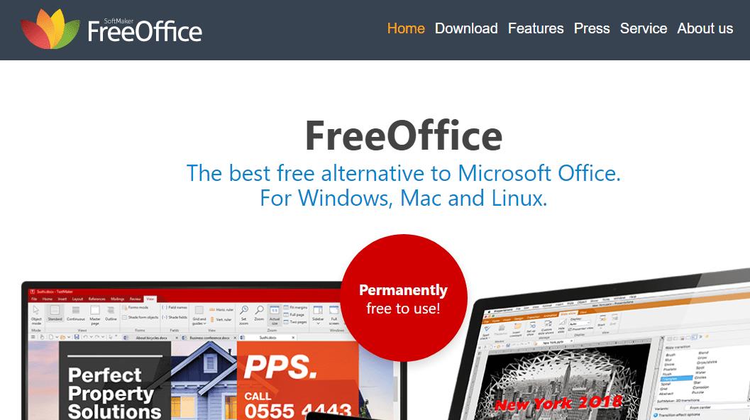 9 Best Free Microsoft Office Alternatives