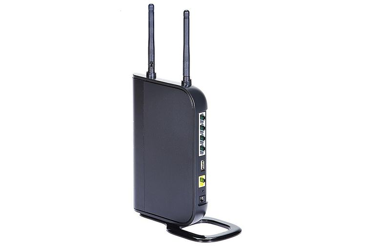 Upgrading the Wi-Fi Antenna on a Wireless Router