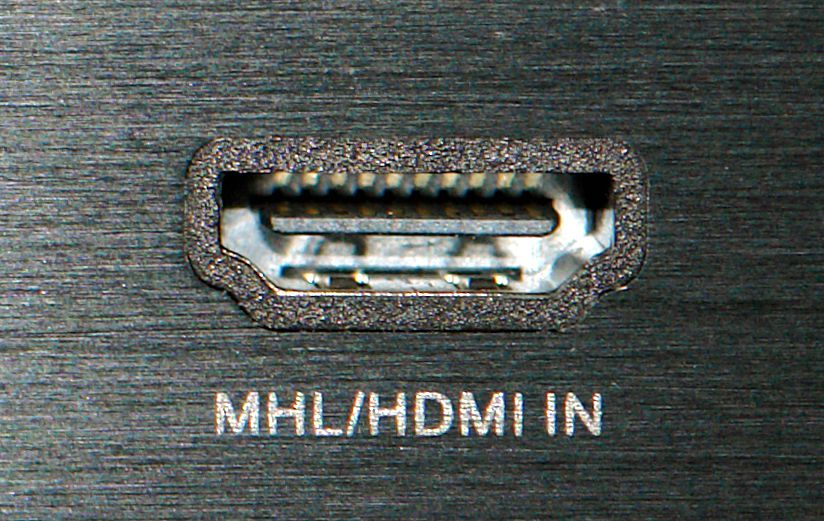 Mhl Cord For Iphone