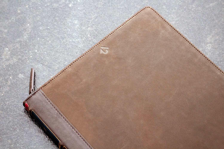 Twelve South BookBook V2 MacBook Case