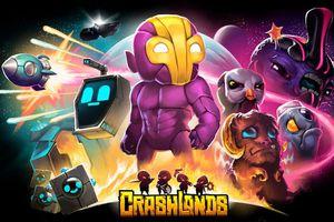 Crashlands promo