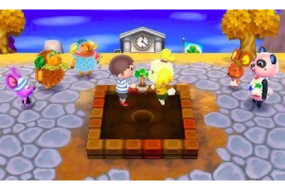 How To Play Animal Crossing: New Leaf For The Nintendo 3DS