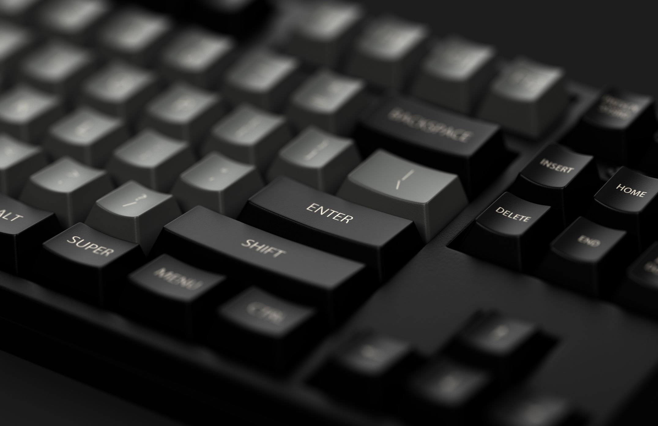 How to Lock Your Keyboard Temporarily