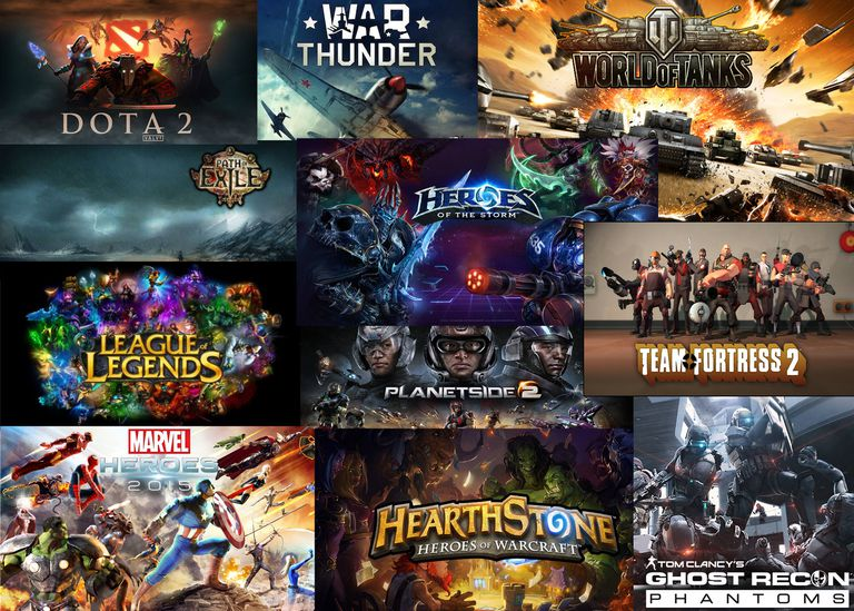 Image result for free to play games