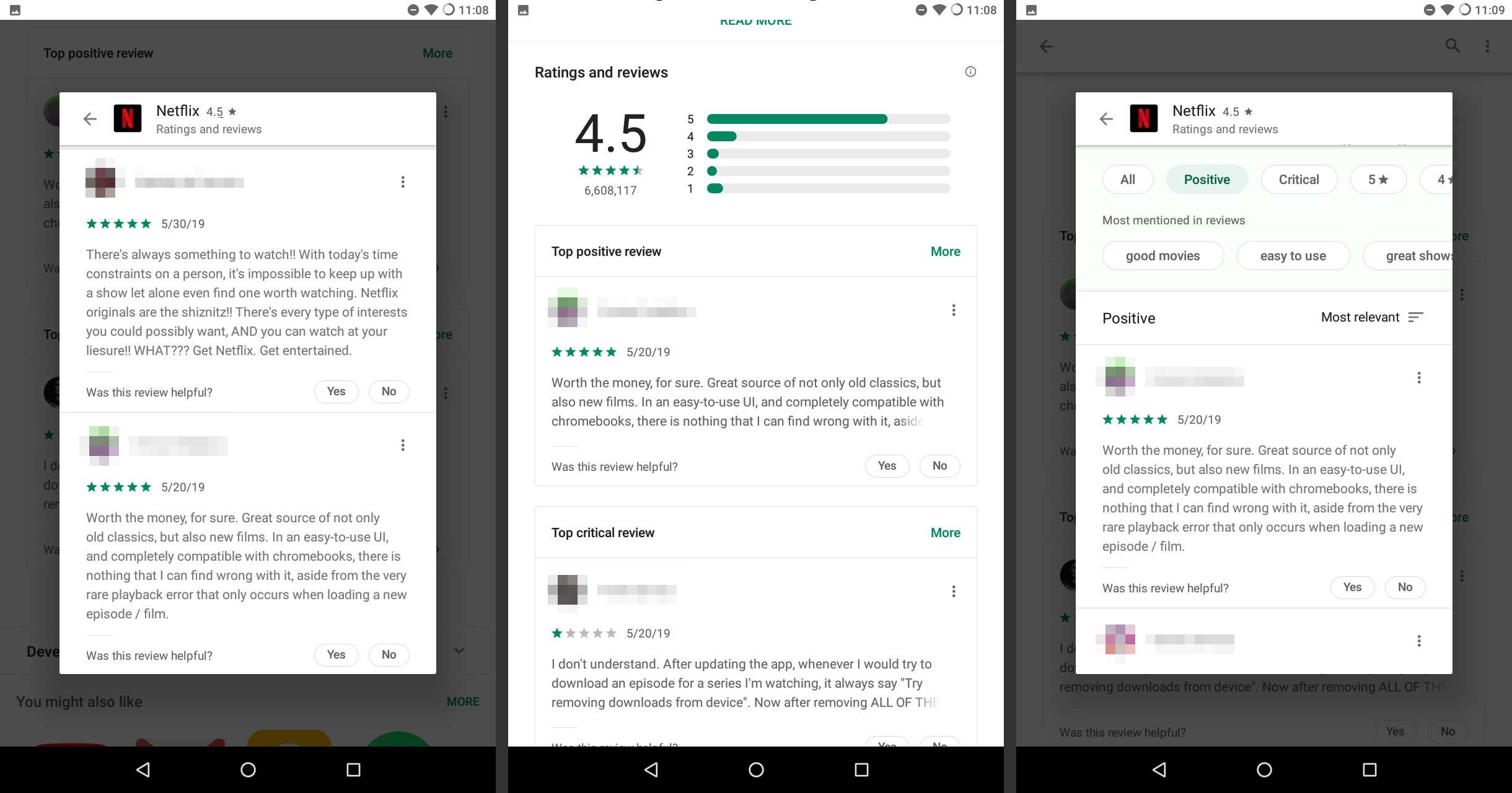 How to Avoid Downloading Malicious Android apps