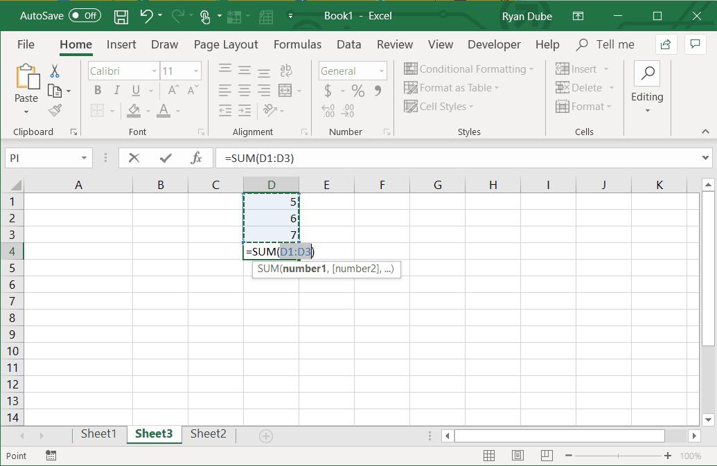 common windows shortcut keys