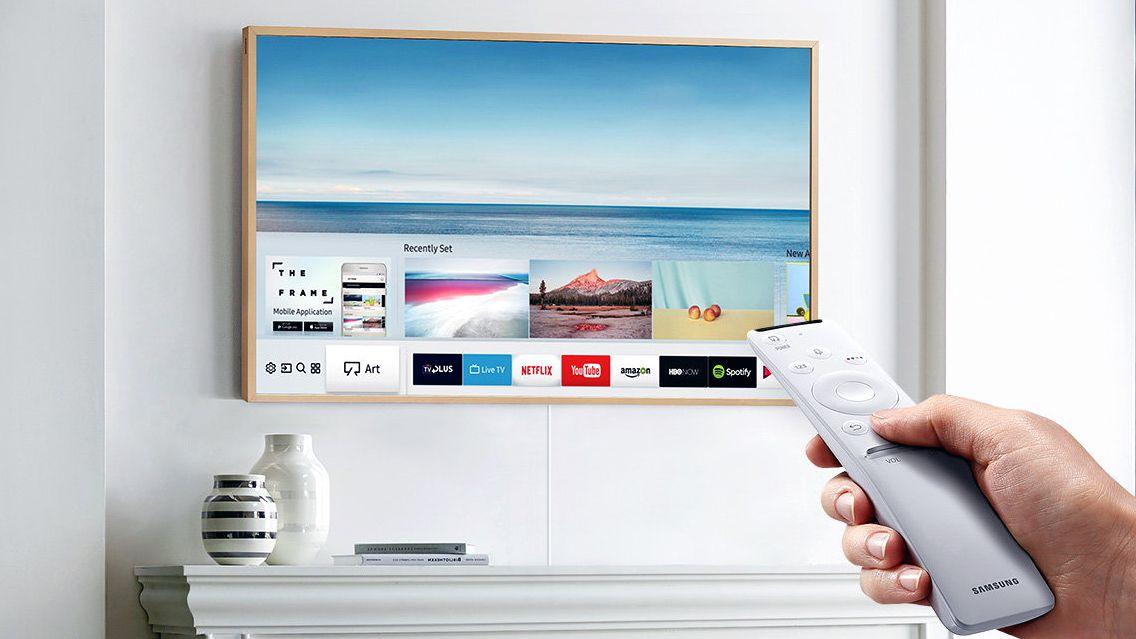 The 8 Best Samsung TVs of 2019