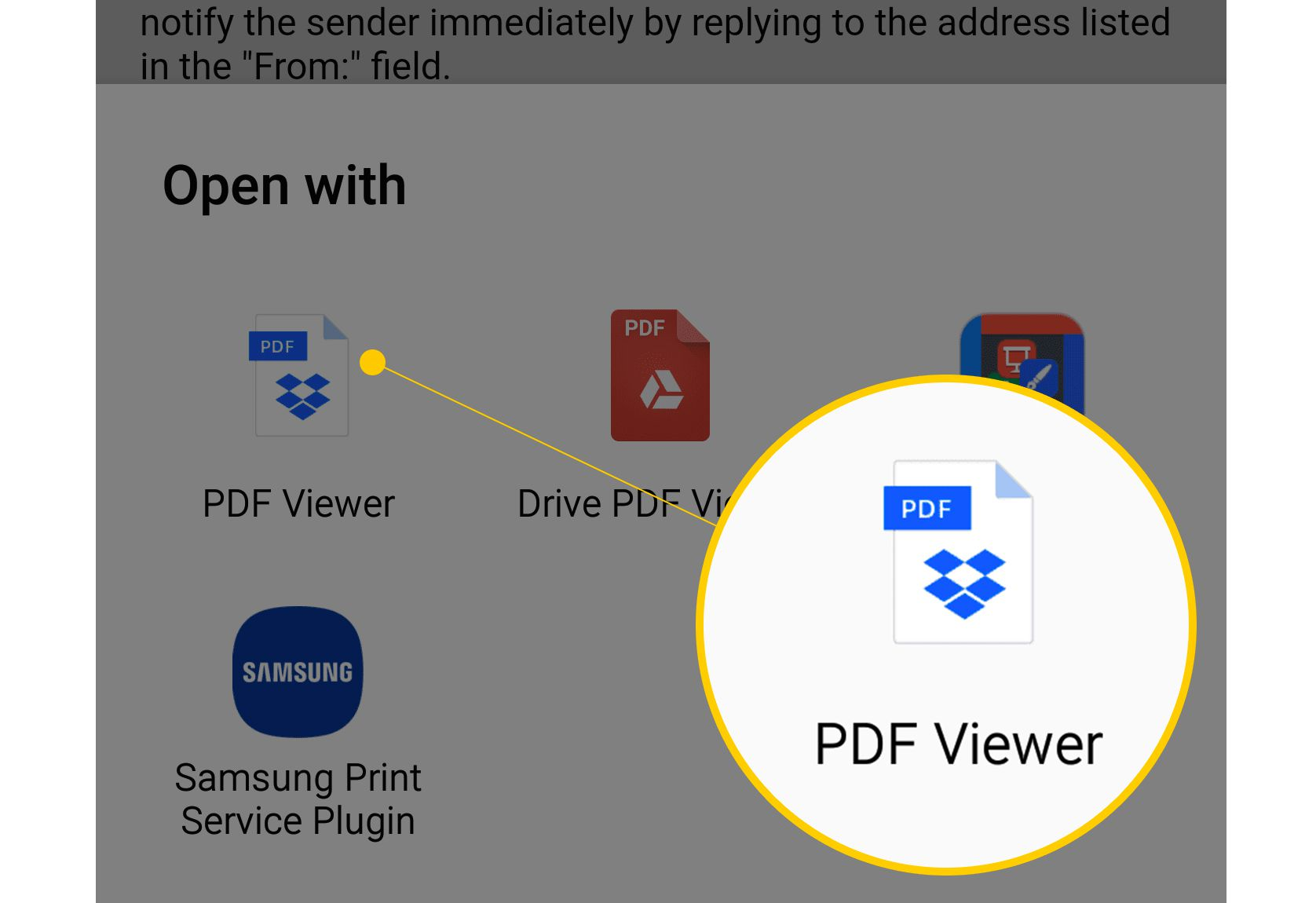 How To Share Files with the Dropbox for Gmail Add-On
