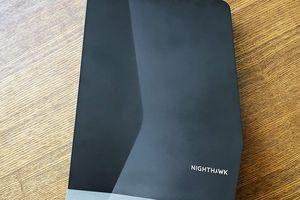 Netgear Nighthawk AX8 (EAX80) Wi-Fi 6 Mesh Extender