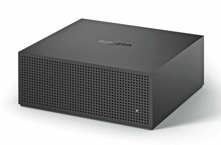 Amazon FireTV Recast