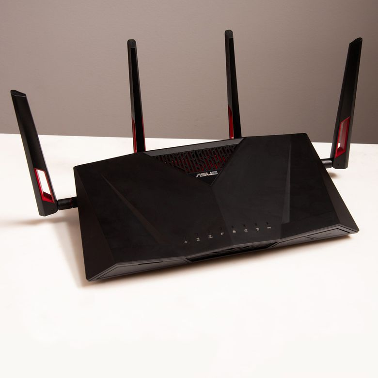 Asus RT-AC88U Gaming Router