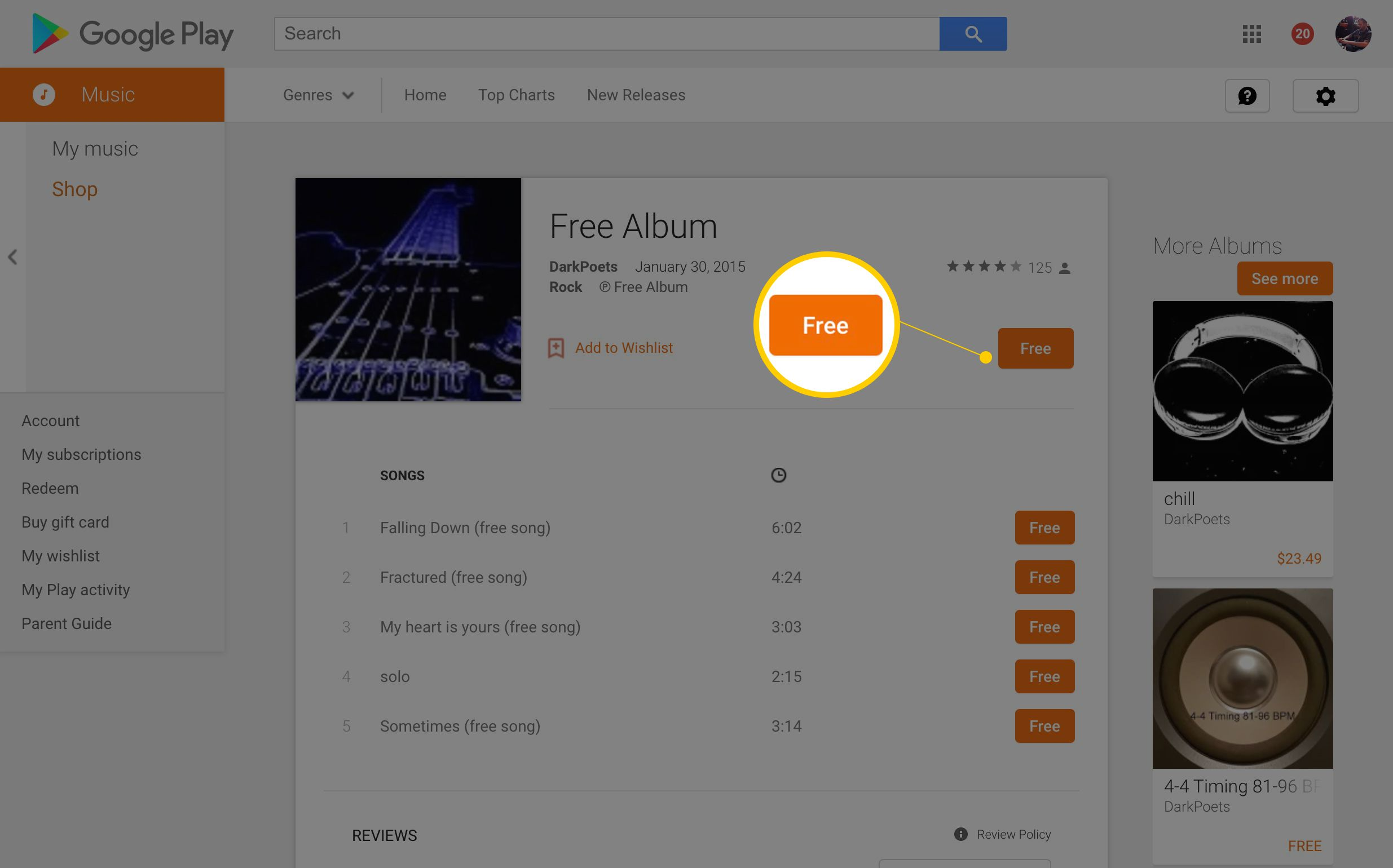 google play store musik download kostenlos