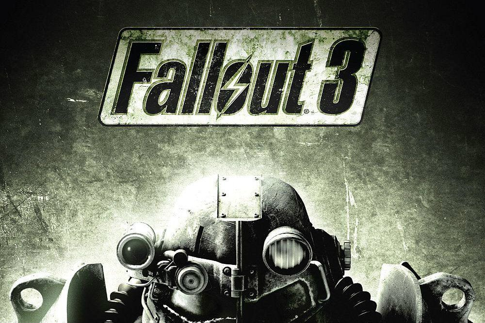 Power armor training fallout 3 command