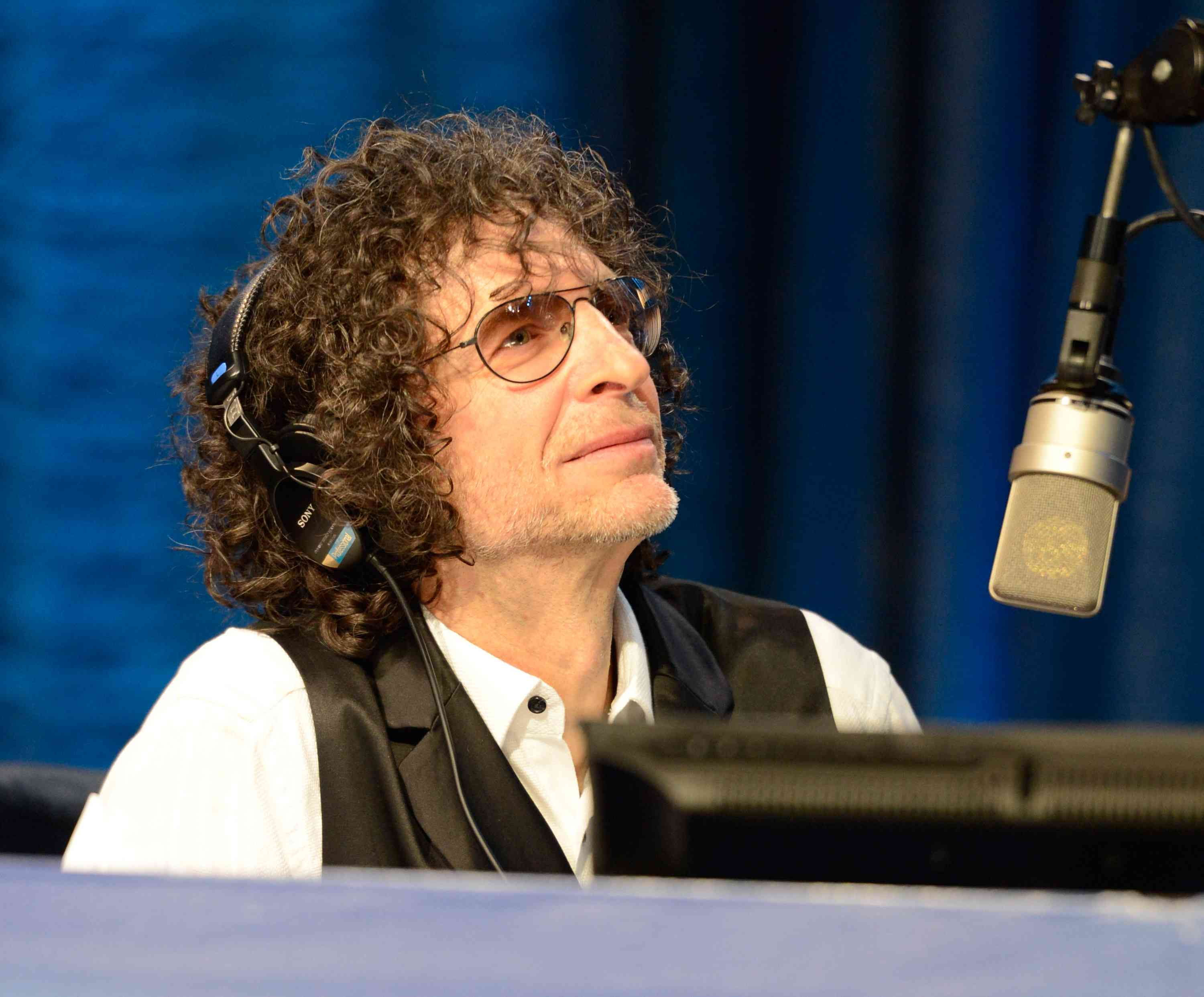'Howard Stern's Birthday Bash' Presented By SiriusXM, Produced By Howard Stern Productions - Inside