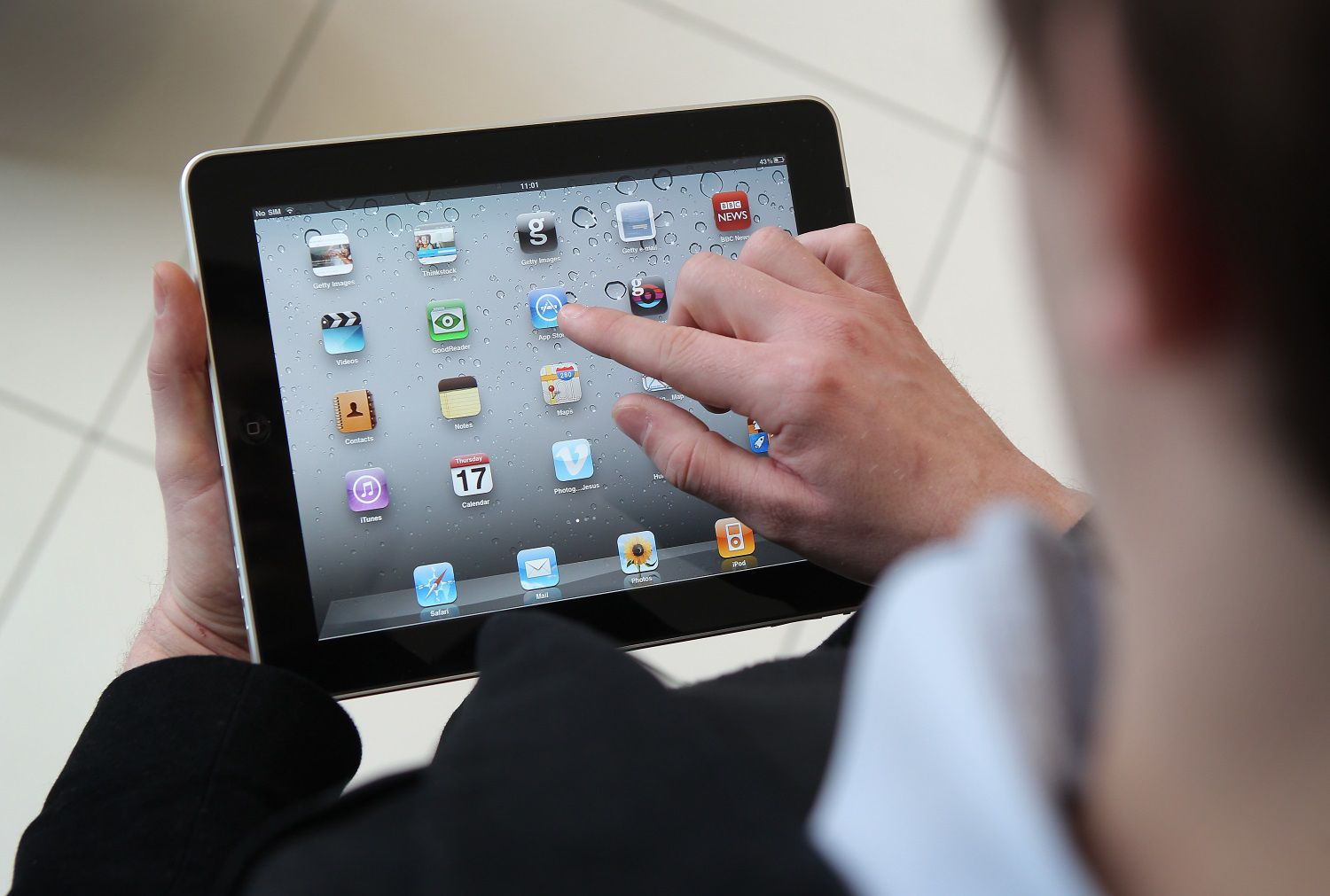 8 Hidden iPad Secrets That Will Turn You Into a Pro