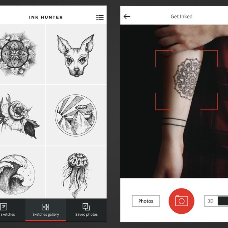 The 6 Best Tattoo Design Apps Of 2021 See more ideas about tattoos, cool tattoos, beautiful tattoos. the 6 best tattoo design apps of 2021