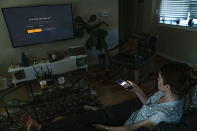 How to Clear Cache on Fire TV Stick