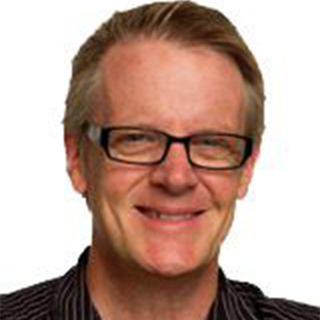 Brent Butterworth