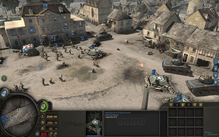 Top 17 world war ii real time strategy pc games company of heroes gumiabroncs Gallery