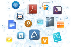 Free software icons