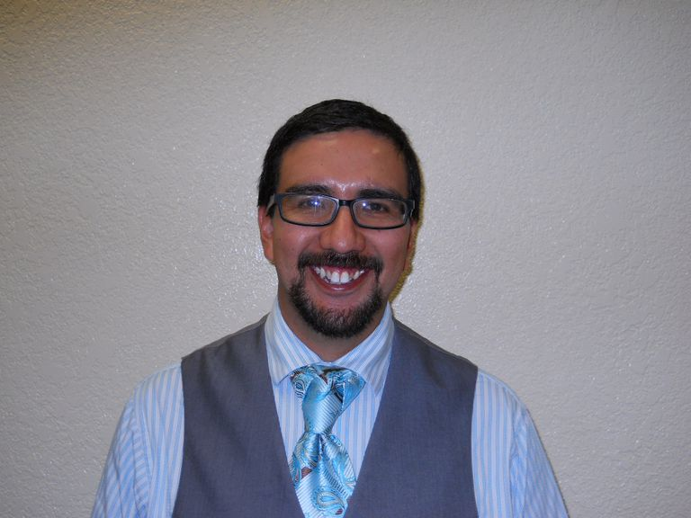 Anthony Ortega