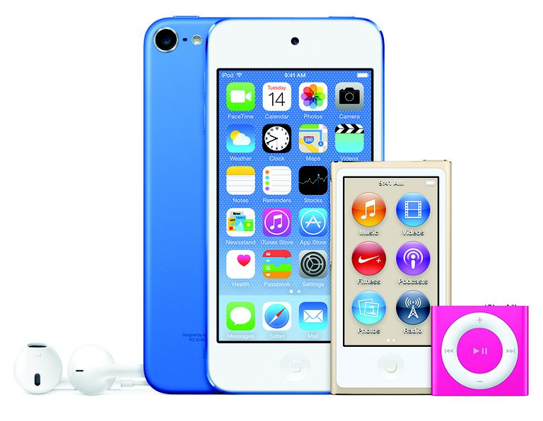 itunes download for ipod touch 1st generation
