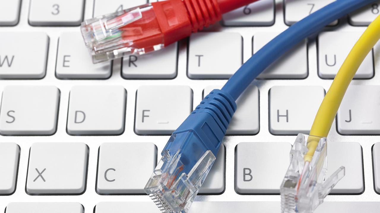 Wondrous Ethernet Cables And How They Work Wiring Database Lukepterrageneticorg