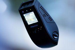 Pruveeo F5 FHD 1080P Dash Cam