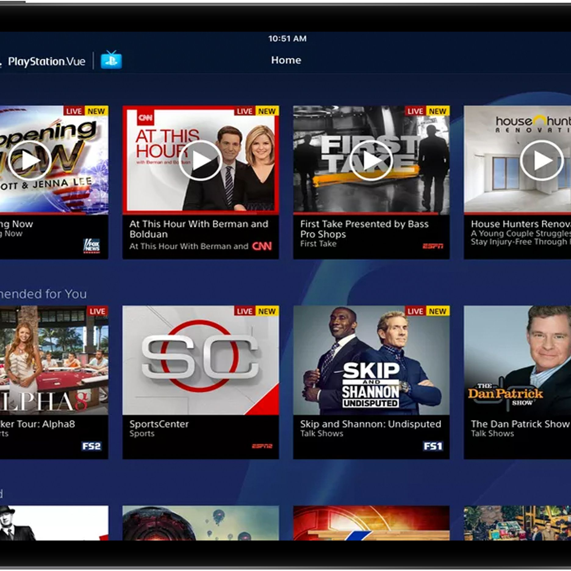 movie apps for ipad pro