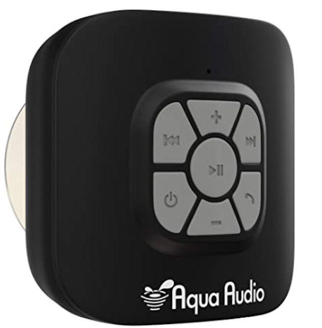 Aqua Audio Cubo Waterproof Speaker