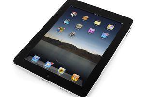 1st Gen. Apple iPad