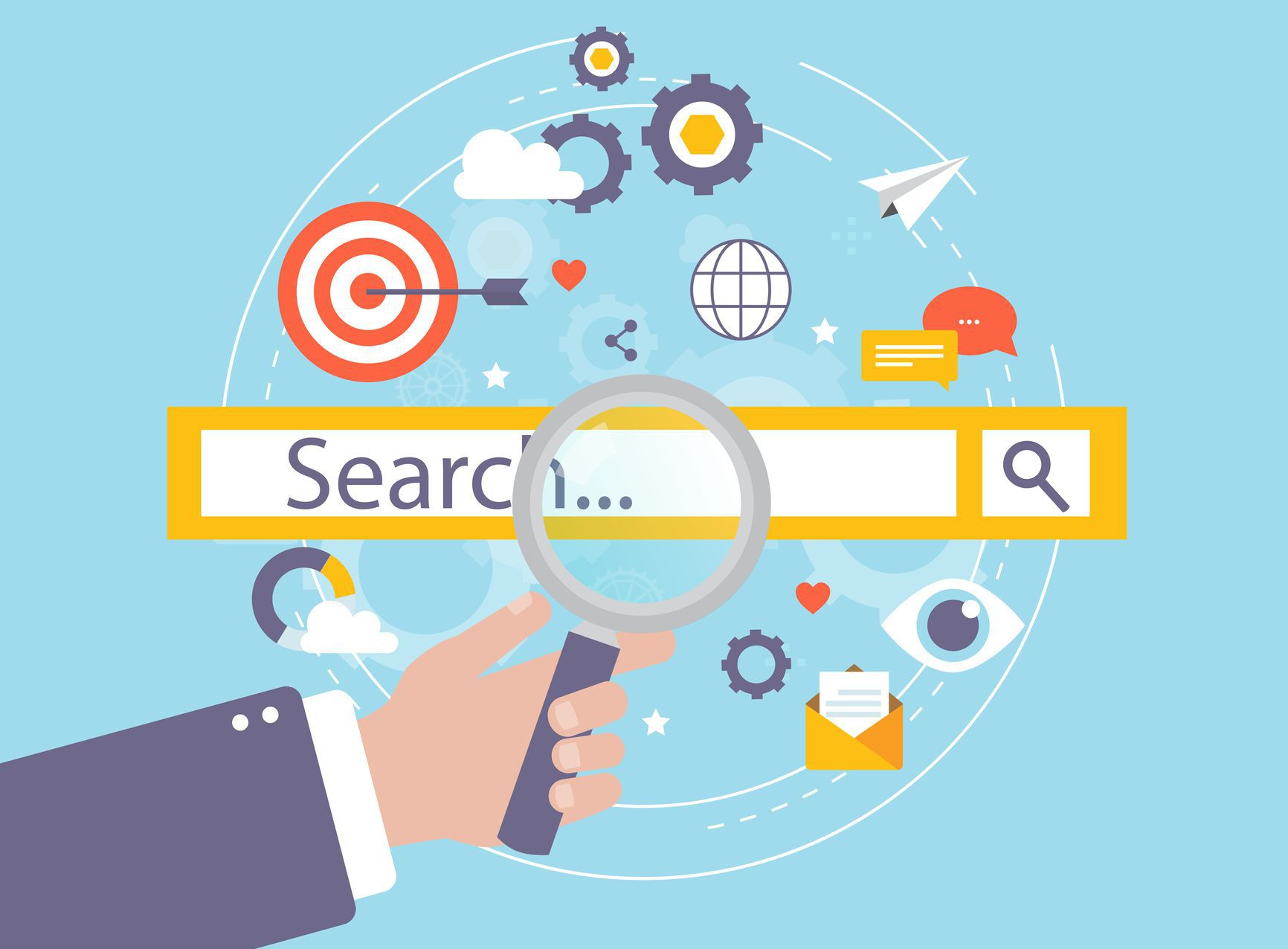 How to Pick the Right Search Engine