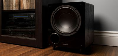 The 12 Best Home Subwoofers of 2019