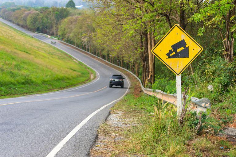 Hill Descent Control