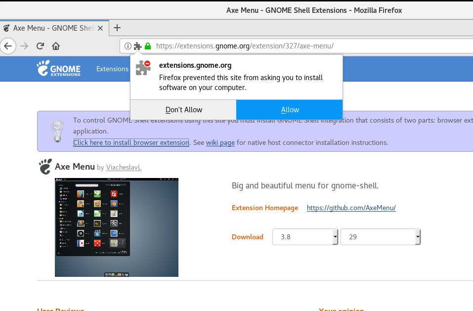 How to Use Gnome Shell Extensions
