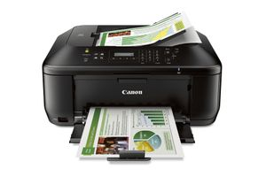 Canon Pixma MX922 Office All-in-One
